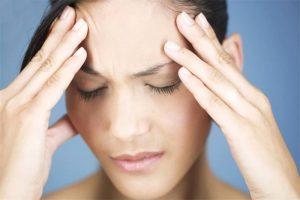 headache on Keto-diet
