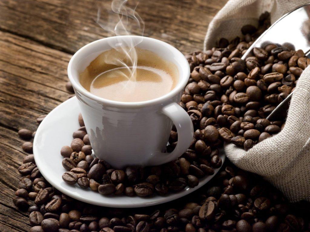 Кето-кофе — рецепт для усиления эффекта диеты. Бронекофе зарядит энергией на весь день!