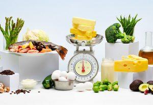 продукты на период адаптации кето-диеты