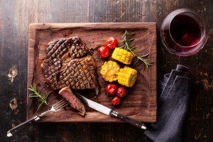 мясо разрешенный продукт на кете-диете