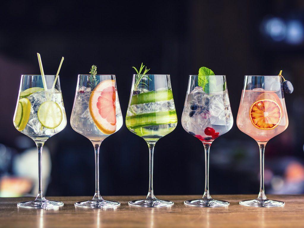 Можно ли пить алкоголь на кето диете?