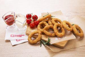 кето рецепты луковых колец заменят картошку фри на диете