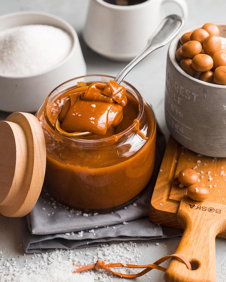 Рецепты кето десертов, которые вы скорее всего еще не пробовали