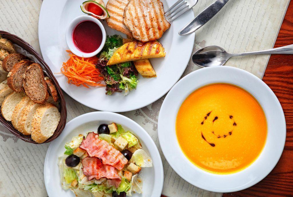 7 простых кето рецептов на неделю – идеи для обедов