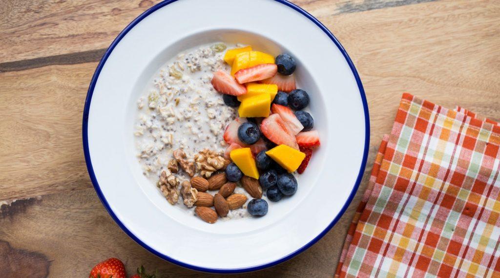 Кето каша: 4 простых рецепта для хорошего начала дня