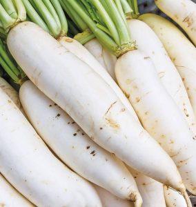 дайкон можно использовать в кето рецепты вместо картошки