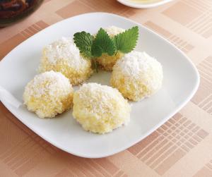3 лучших кокосовых кето рецепта сладких десертов