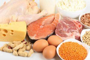 сколько нужно белка на кето диете и откуда его брать