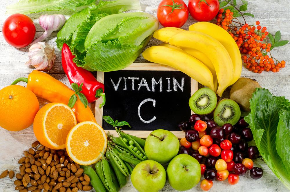 Витамин С на кето диете: низкоуглеводные источники