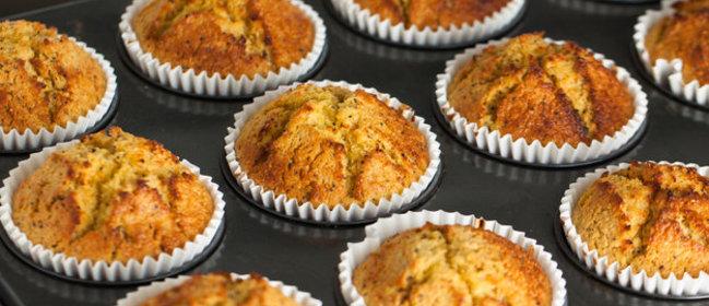 Сладкие кето маффины: 3 вкусных рецепта на завтрак