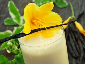 рецепты кето напитков из ванили