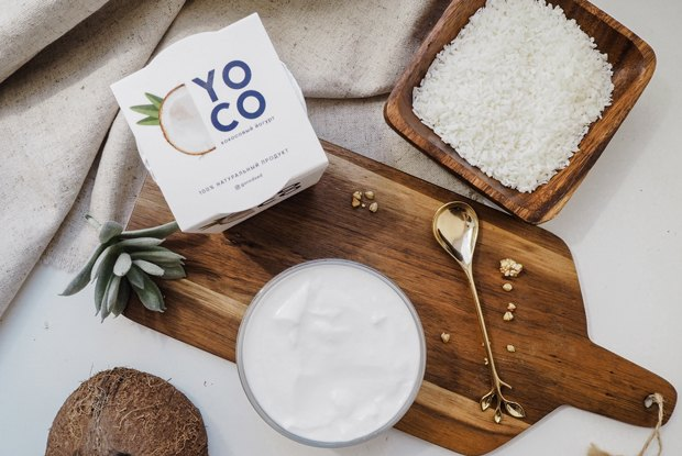 3 потрясающих кокосовых кето десерта