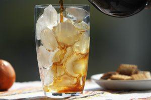 охлаждающий кето кофе - лучшие рецепты кето напитков