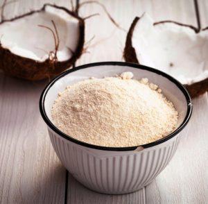 кокосовые кето продукты