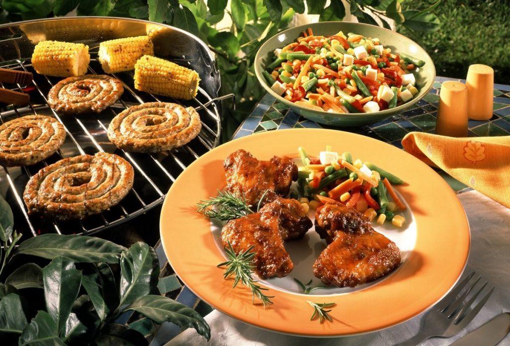 Кето рецепты обедов — 5 идей чтобы удивить гостей изысканными блюдами