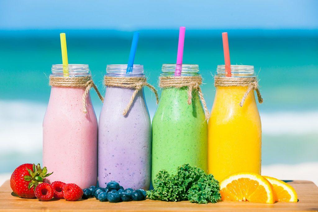 7 кето напитков чтобы освежиться в летнюю жару