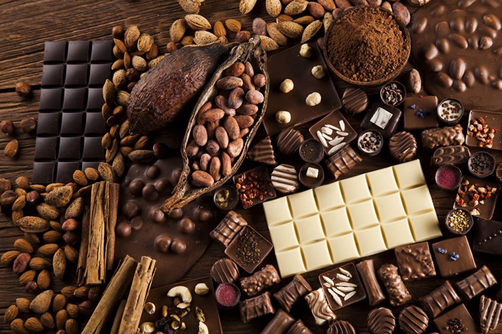 Кето шоколад — рецепты. Какой шоколад покупать?