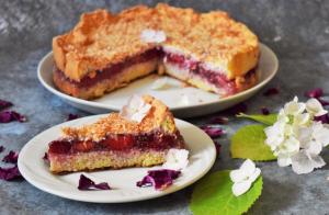 кето десерт - рецепты для кето диеты