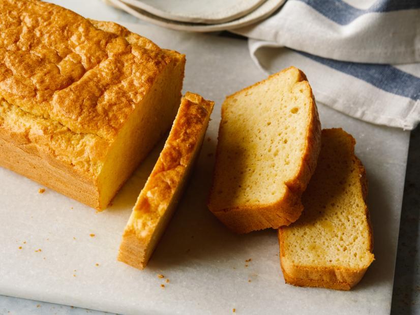 Кето хлеб из миндальной муки: 2 полезных рецепта