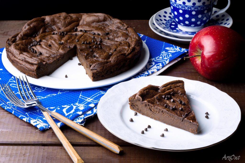 Шоколадный кето торт: 2 потрясающих рецепта