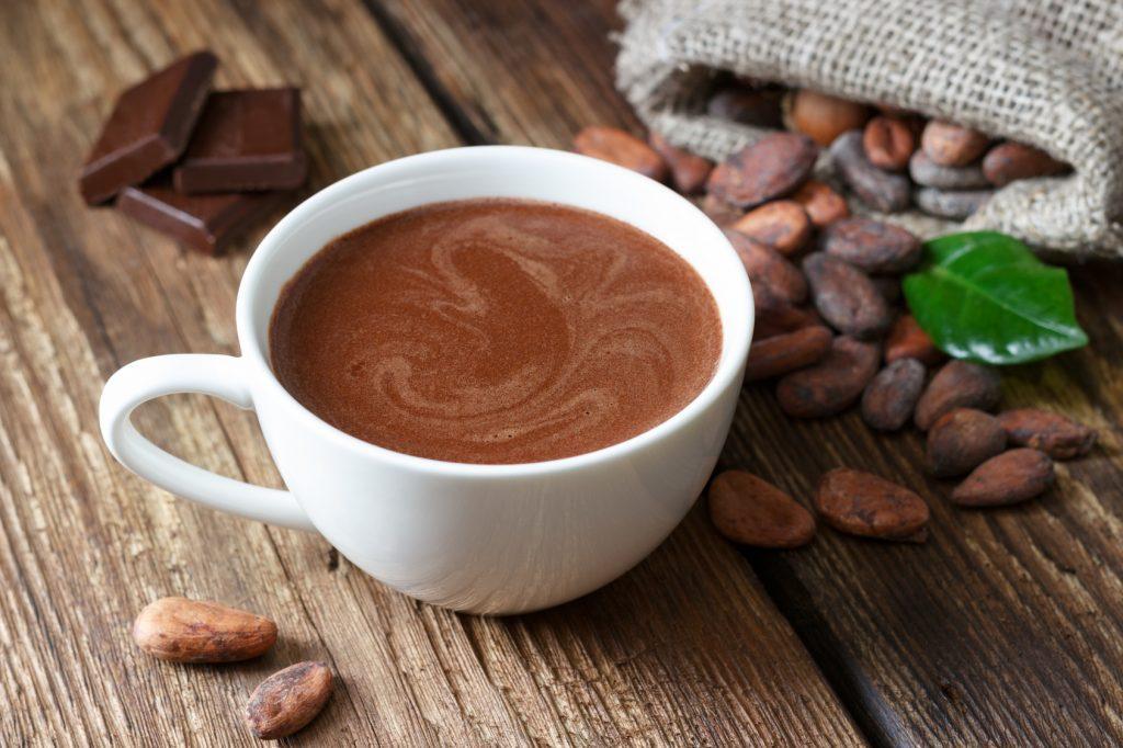 Кето какао — идеальный напиток для кето диеты