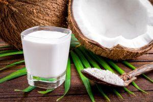 кокосовое молоко на кето диете