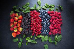 сколько ягод и фруктов на кето диете можно есть