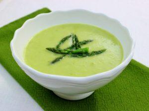 кето суп - рецепты идей для кето обеда