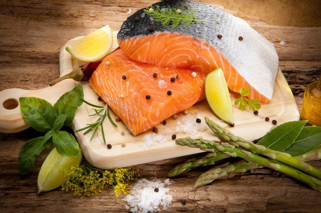 Рецепты рыбы на кето диете – 3 блюда, которые стоит попробовать