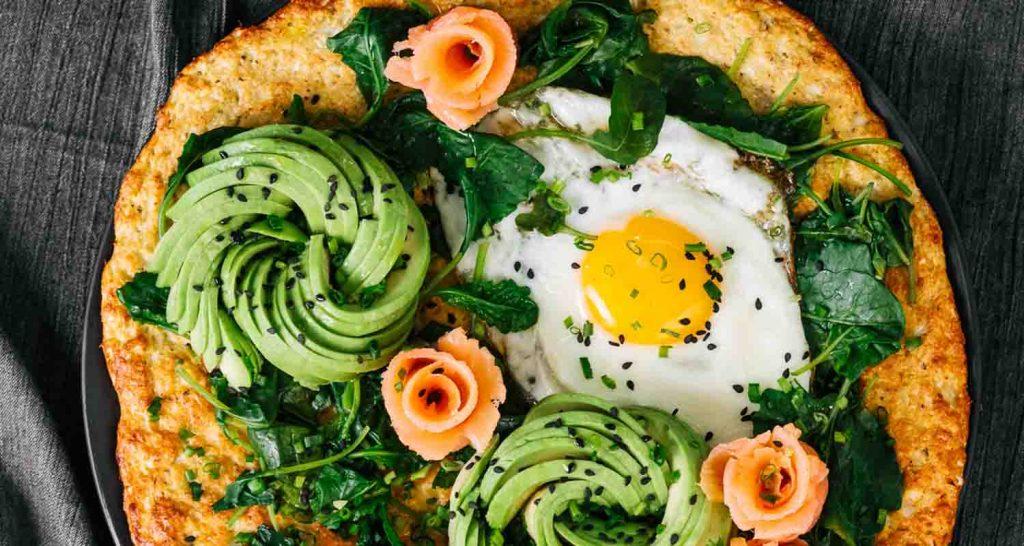 Рецепты кето завтрака — еще 7 отличных идей для доброго утра