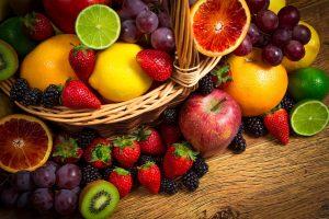 какие фрукты на кето диете можно есть