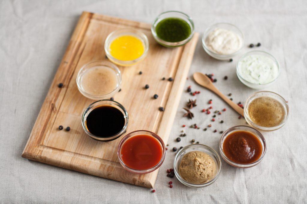Кето соус — 5 рецептов, которые подойдут к любому блюду