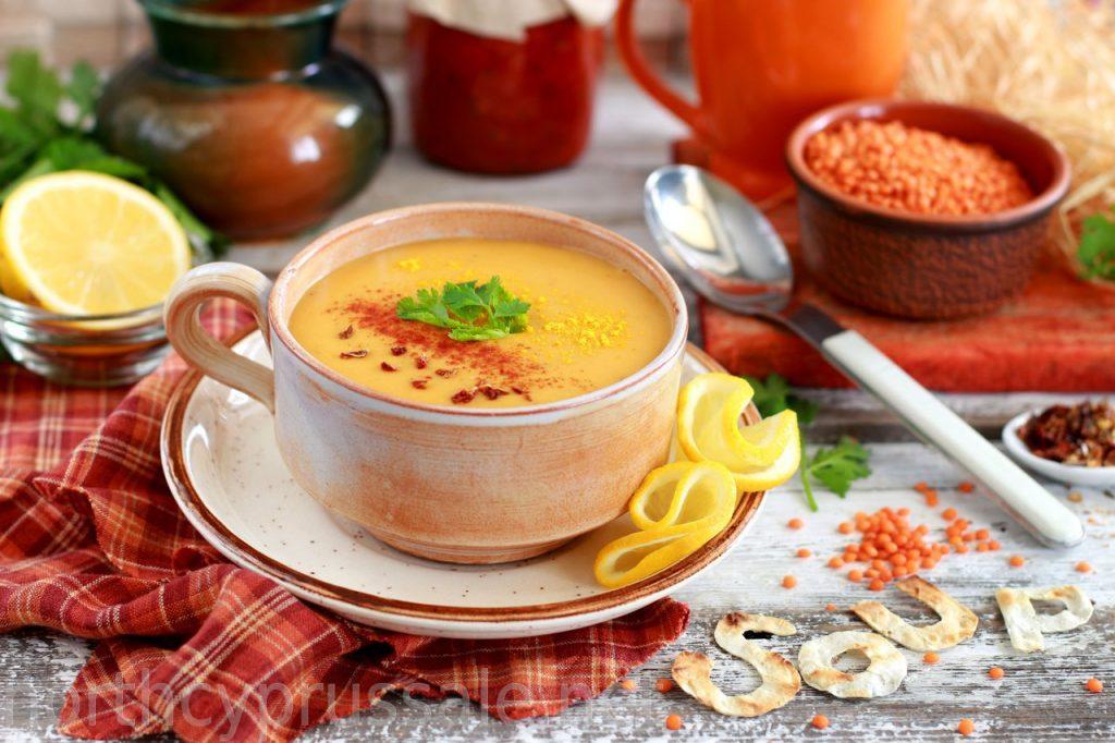 Кето суп – 3 сытных рецепта. Томатный, тыквенный и суп из спаржи