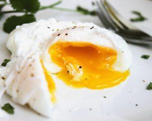 варианты завтрака на кето диете