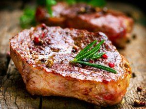 свинина по китайски с имбирем - рецепты из свинины для кето диеты