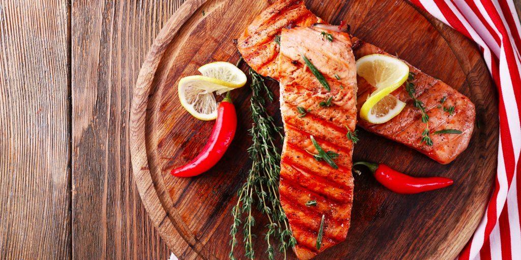 3 новых рецепта из свинины для кето диеты