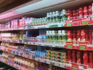 От каких продуктов нужно отказаться?