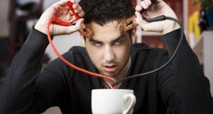 Передозировка кофеином - симптомы и последствия.
