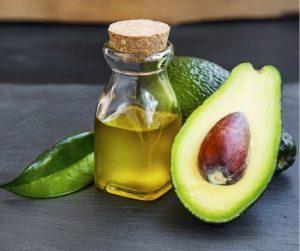 Масло авокадо на кето диете - лучшее масло на кето диете