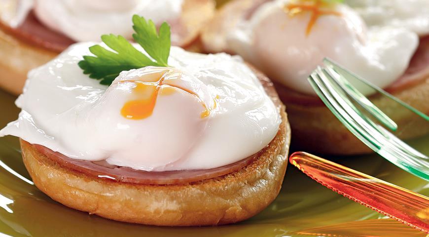 9 простых рецептов из яиц на каждый день