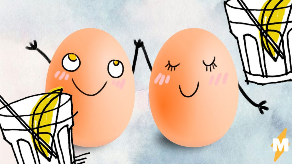 Почему яйца — лучший продукт для похудения?