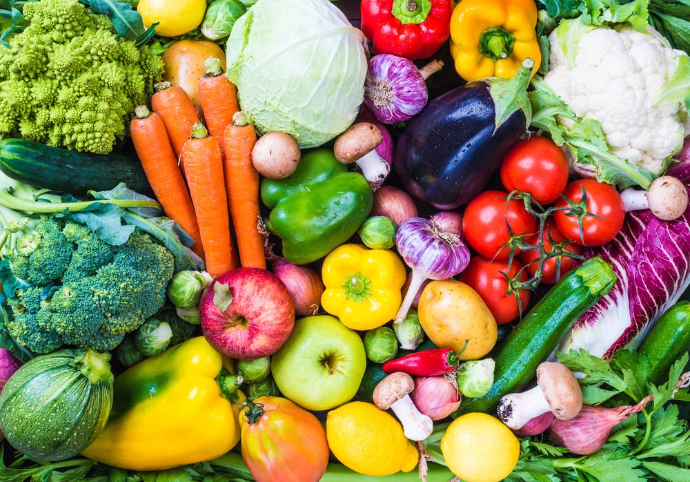 5 овощей, которые лучше вообще не есть