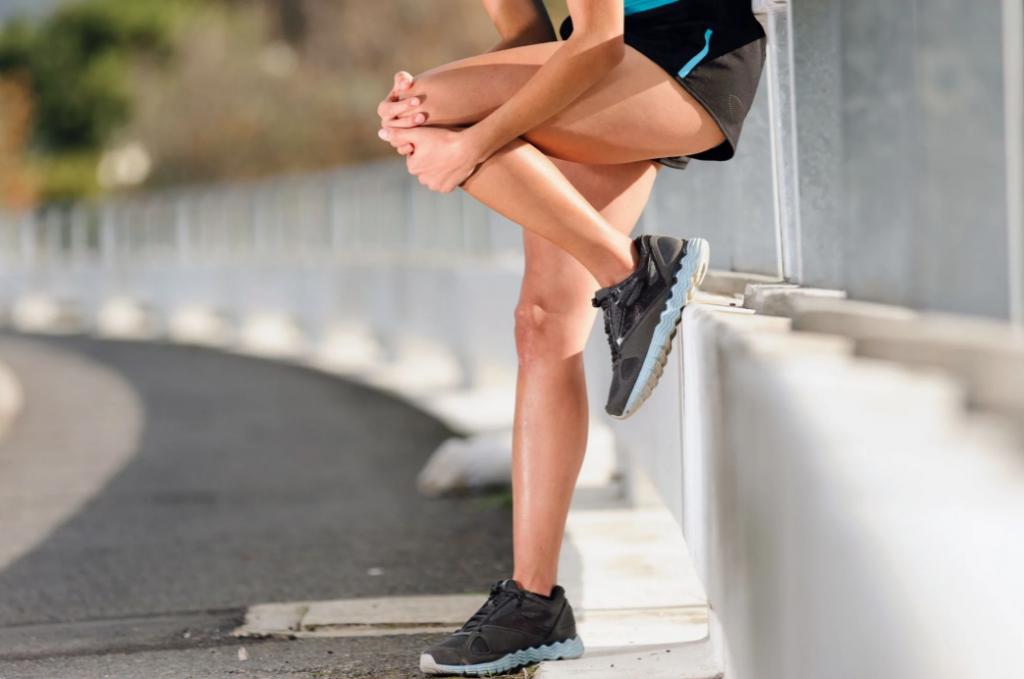 Худые и стройные ноги – просто! Диета и упражнения