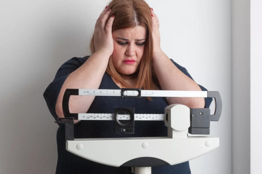 Почему нельзя быстро сбрасывать вес