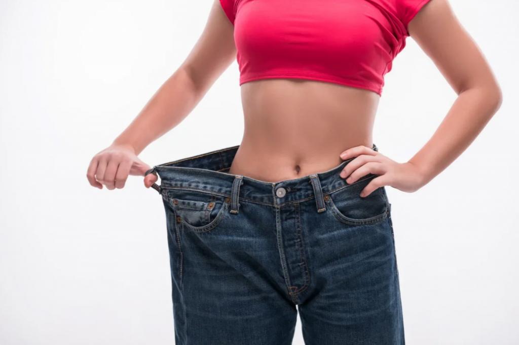 Как похудеть без вреда для здоровья: 4 простых правила