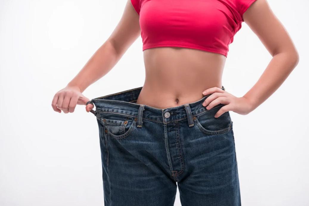 Чтобы Похудела Только Талия. Как похудеть в талии и животе