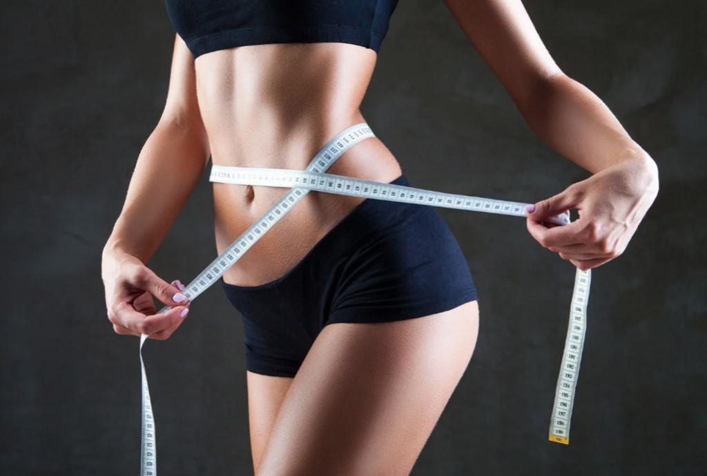 Секреты похудения. Что скрывают диетологи