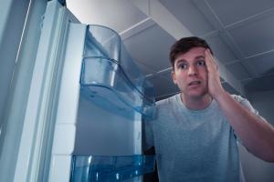 секреты похудения связаны с холодильником