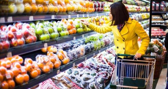 10+ продуктов, от которых жир убежит в ужасе