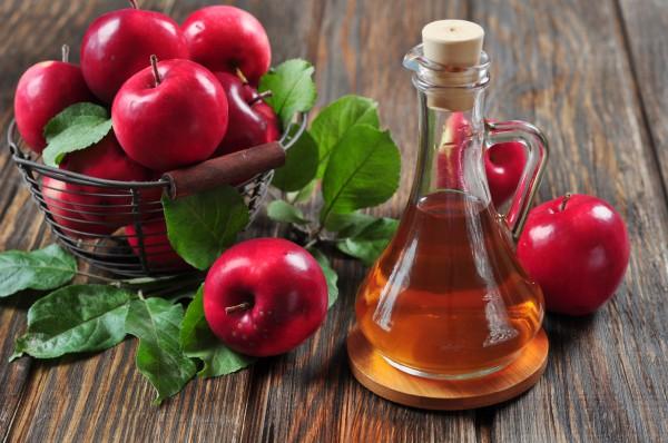 Польза яблочного уксуса для похудения — почему работает?